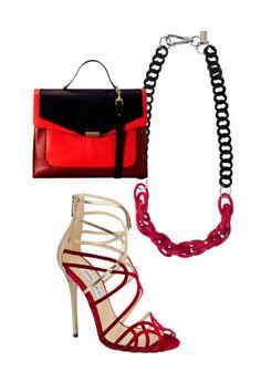 fab! Fall 2012 Shopping Guide - Fall 2012 Shoes, Fashion, and Handbags - ELLE