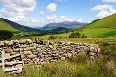 Walk in the Lake District by Adam Sanders on Flickr.