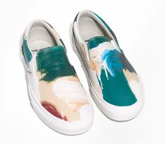 Vans Collaborates with Stockholm Based And Other Stories - EU Kicks: Sneaker Magazine
