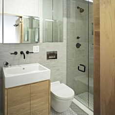 Bathroom Small Bathrooms Design, Pictures, Remodel, Decor and Ideas - page 4
