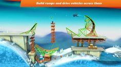 Bridge Constructor Stunts 1.0