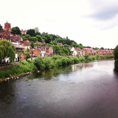 Bridgnorth in Bridgnorth, Shropshire