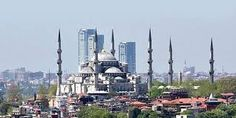 istanbul'daki gökdelenler ile ilgili görsel sonucu