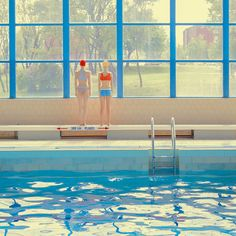 SWIMM on Behance