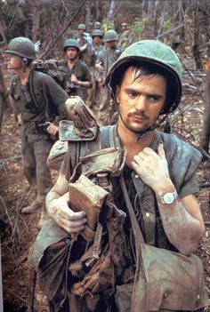 Viet Nam Those poor boys and people like Jane Fonda making it horrible for them when they got home. I remember as a child there were no homecomings or parades. It was the most thankless war and LBJ kept our boys in that war. He was hideous.