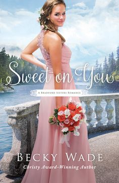 Now available!  Sweet on You by Becky Wade tells the story of Britt and her good friend Zander.  Unbeknownst to Britt, Zander has been in love with her for thirteen years. As they investigate his uncle's mysterious death, the truth of what lies between them must also come to light. #ContemporaryRomance #love #story
