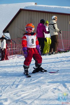 Wintersport für die ganze Familie im Appenzellerland hoch über dem Bodensee #traumlinse #skiliftheiden #waterslidecontest #heidenüberdembodensee #appenzellerland #myswitzerland
