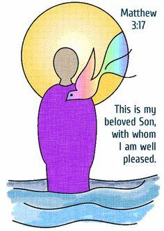 Matthew 3:17 | by joshtinpowers