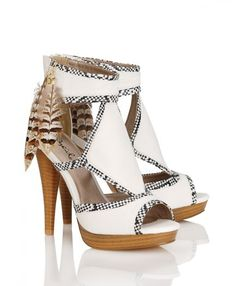 LOVE THESE!  $49.95  Ashley - March 2012 at shoeprivee.com