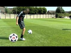 Melwood skills challenge  See more LFC videos at http://www.liverpoolfc.tv/video
