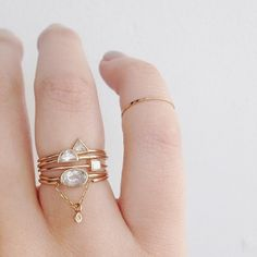 3c5eff8f0739b 114 Best How to Wear Rings images in 2016 | Rings, How to wear rings ...