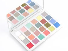 Sephora + Pantone Universe Color of the Year 2016 Modern Watercolors Eye Palette