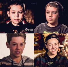 """""""Mi piace"""": 164, commenti: 1 - gallagher bitches (@shameless.official_) su Instagram: """"#carlgallagher #showtime #shameless #ethancutkosky"""""""