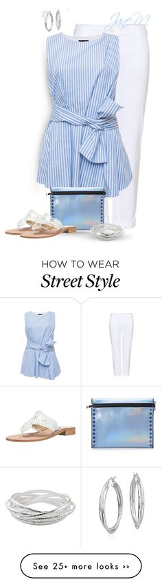 """Street style"" by janemichaud-ipod on Polyvore"