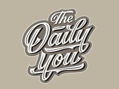 The daily you