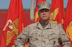 4 Star General Warns Marines To Prepare For New Battleground - http://SurvivalistDaily.com/4-star-general-warns-marines-to-prepare-for-new-battleground/