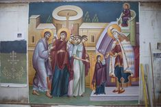 Posts about Uncategorized written by iconsalevizakis Church Interior, Byzantine Icons, Orthodox Icons, Leeds, Little Sisters, Religion, Projects To Try, Posts, Painting