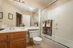 Mirror, Bathroom, City, Furniture, Home Decor, Bath Room, Homemade Home Decor, Mirrors, Bathrooms