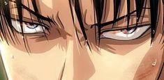 Levi Ackerman attack on titan Levi Ackerman, Anime Eyes, Manga Anime, Anime Art, Fanart, Homestuck, Tokyo Ghoul, Digimon, Chibi