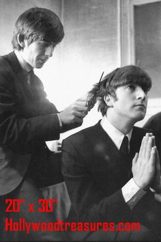 Of Course The Beatles Loved A Cuppa Now And Then