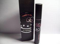 New! Hello Kitty Mascara Dazzel Lash {Free Shipping}