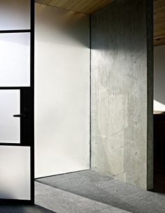 initially for the design i used concrete walls to make the interior darker but realized it makes the interior too dull.