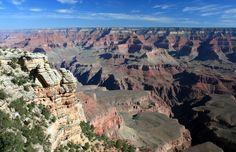 Gran Cañón del Colorado. © Nikitsin | Dreamstime.com