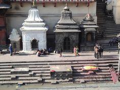 Bhasmeshvar Ghat