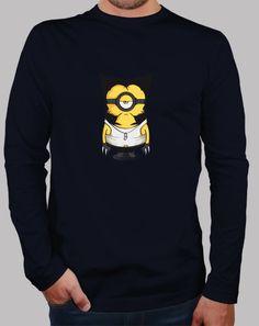 Camisetas Poptee - Donnie's Tee
