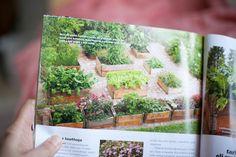 puutarhaan