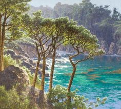 Dennis M. Doheny Paintings -