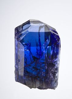 "Tanzanite: It is believed that the coming of this stone to the surface of the planet heralds a tremendous awakening of the heart energies of the race of man. It is primarily for balancing the spirit at this time and you will find that what are called ""illnesses"" these days are due to an imbalance of the spirit. African folklore says that Tanzanite helps to relax intense individuals who deal with pressure on a regular basis, allowing stress to be eliminated leading to productive, healthier lives."