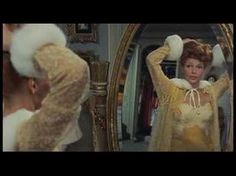 No wonder I am so obsessed with the color yellow. Rita Hayworth - Bewitched (Pal Joey) - #styleicon #modcloth