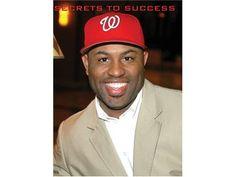 "# 89 Interview with the Hip Hop Preacher Eric ""E.T."" Thomas 02/15 by Montina Portis | Blog Talk Radio"