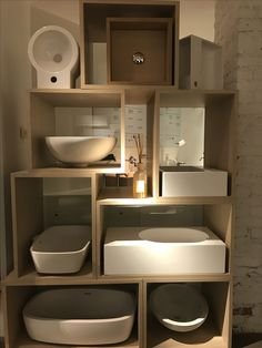Ied Barcelona, School Design, Vanity, Bathroom, Drawers, Space, Objects, Dressing Tables, Washroom