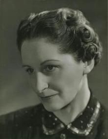 Vera Mary Brittain (29 December 1893 - 29 March 1970) was a British writer, feminist and pacifist, best remembered as the author of the best-selling 1932 memoir Testament of Youth, recounting her experiences during World War 1 and the beginning of her journey towards pacifism.