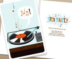 20 free printable birthday invitations