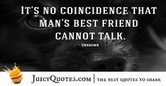 Quotes About Dogs - 47 Cute Dog Quotes, Best Quotes, Mans Best Friend, Best Friends, Coincidences, Cute Dogs, Love You, Beat Friends, Bestfriends