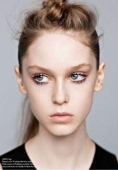 Young Make-up