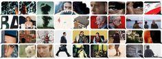 rete degli spettatori : selezione SALE 2014