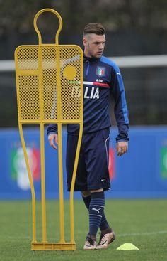 Italy U21 Training Session - Pictures - Zimbio