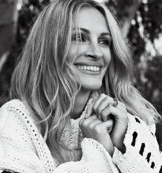 WSJ Magazine May 2014 : Julia Roberts by Josh Olins - the Fashion Spot