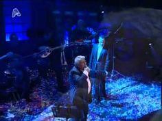 ΠΑΣΧΑΛΗΣ ΤΕΡΖΗΣ -ΔΥΟ ΝΥΧΤΕΣ ΜΟΝΟ LIVE 2011 - YouTube