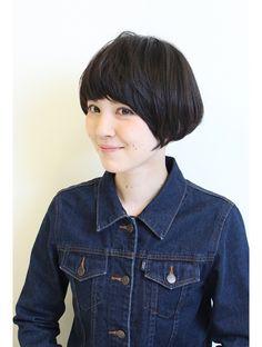 アシンメトリーマッシュショート:L001528147|ガレリアエレガンテバイオリジン(GALLARIA Elegante by ORIGIN'S)のヘアカタログ|ホットペッパービューティー Hair Cuts, Style, Haircuts, Swag, Hair Style, Outfits, Haircut Styles, Hairdos, Hair Styles