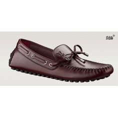 louis vuitton red bottom shoes - distinct picture of Louis Vuitton Loafers Shoes For Men in 72939 ...