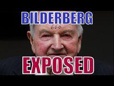 Bilderberg Group 2014 - An Explanation for Beginners