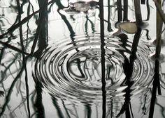 ripple in the pond - peter prehn