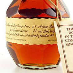 The Bourbon Bucket List: 15 Bourbons You Need to Try at Least Once | Cool Material - #3