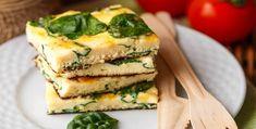 Frittata al forno con formaggio -  https://www.piccolericette.net/piccolericette/recipe/frittata-al-forno-con-formaggio/