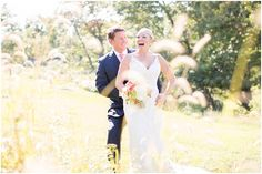 Great blog post about a Chateau Morrisette wedding!